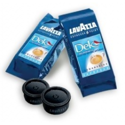 Lavazza - Dek Espresso Point Capsula 50 Pz
