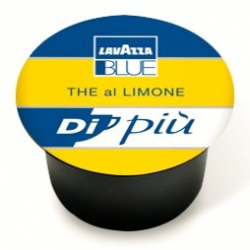 Capsula Lavazza Blue The al Limone 50 Pz