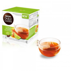 Capsula Nescafé Dolce Gusto Citrus Honey Black Tea 16 Pz